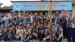 Dukung Himbauan Bupati Rohul Antisipasi Crona, Pelantikan Pengurus IPK Rohul Akhirnya di Tunda