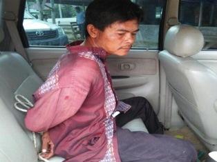 Anggota Satpol PP Kampar Ditangkap Polisi