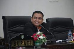 Satu Pasien Positif dan 4 PDP Covid-19, Wakil Ketua DPRD Rohul Minta Penanganan ODP  Diperketat