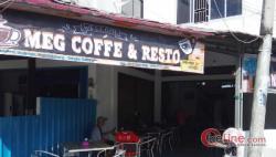 Meg Cafe Pangkalpinang Disukai Semua Usia