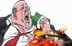 """Pak Kajati Sumbar, Katanya Suhatri Bur Salurkan Uang Zakat Pada """"Orang Kaya"""""""