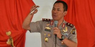 Amankan 40 Kg Sabu, 14 Polisi Terima Penghargaan
