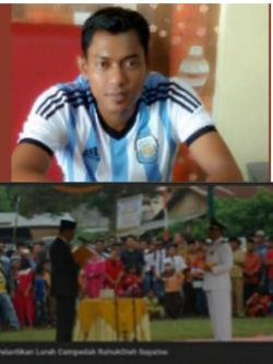 Terkait Polemik Tapal Batas, Mantan LPM Cempedak Rahuk Tanggapi Pernyataan Kadus Ujung Tanjung