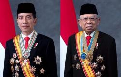 Setelah Resmi Dilantik, Selanjutnya Jokowi Akan Bocorkan Susunan Kabinet Baru
