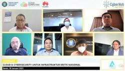 Huawei Berkolaborasi dengan ACCI Gelar Seminar & Lokakarya di Jakarta