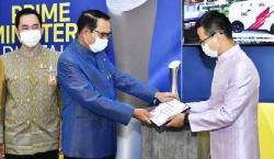 Penghargaan Bergengsi Prime Minister Award Dianugerahkan Thailand Kepada Huawei