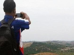 PT Rimba Peranap Indah Dituding Obok-obok Kebun Warga
