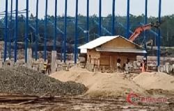 PKS Tanpa Kebun Menjamur Dibangun di Riau
