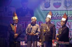 PSBD Kabupaten Asahan 2019 Etnis Simalungun Tunjukan Seni Budaya