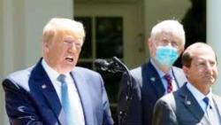 Produksi Massal Vaksin Corona di Amerika Dikatakan Akan Dulang Suara Trump
