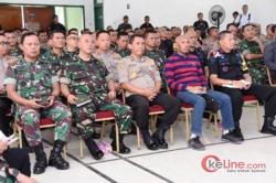 Panglima TNI Apresiasi Kerja Sama TNI dan Polri yang Mampu Meredam Kerusuhan