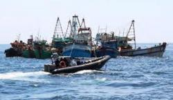 Inmarsat dan Cobham SATCOM Kontrak Menghubungkan 732 Kapal Penangkap Ikan di Zona Maladewa
