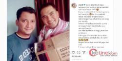 Sapa Syaful Jamil di Instagram, Inul Daratista: Semoga Puasanya Lancar