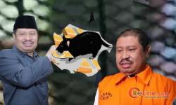"Sidang Korupsi, Amril Mukminin Mengaku Manusia, ""Saya Kilaf Pak"""