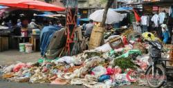 Endus Siasat Busuk Oknum DPRD VS Pejabat Pemko Pekanbaru, Warga Cium Anyir Bau Sampah