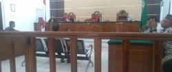 Para Saksi Ini, Akui  Lahan Maulana Saragih Tidak Masuk Dalam Areal Lahan PT. APSL