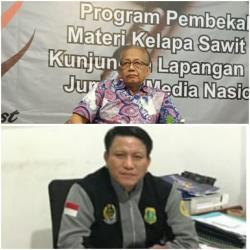 Realisasi PSR di Riau Rendah, Gubri Harus Bergerak,LPPNRI Riau: Beri Kemudahan,Jangan Main Uang Nega