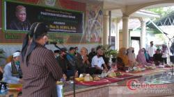 Bupati Hadiri Silahturahmi Dan Temu Kangen DPD PKB Pujakesuma Kabupaten Asahan