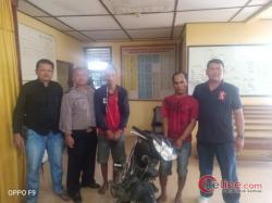 2 Dari 8 Pelaku Pencurian Lembu Ditangkap