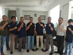 Magrizan Katakan Pengurus Daerah Olahraga Beladiri  Sambo Kepulauan Bebel Segera Dikukuhkan