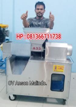 Jual Mesin Peras Santan Kelapa Murah dan Terlengkap HP 081366711738