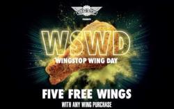 Gelar Livestream 24 Jam, Wingstop Inc di Dallas Tampilkan DJ Internasional