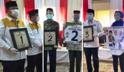"""KPU Kuansing """"Kebobolan"""", Wabup Pertahana Positif Corona"""