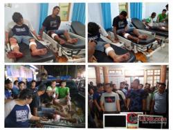 Curi Komputer Di SMK Negeri 1 Bandar Pasir Mandoge,4 Didor Jatanras Polres Asahan