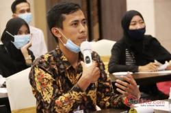 Alumni SKPP Bawaslu Lampung Mengajak Masyarakat Awasi dan Sukseskan Pilkada