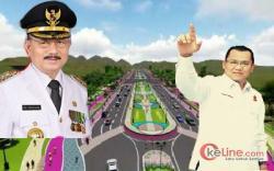 Happy Neldy Ungkap Tarok City Kangkangi UU No 26 Tahun 2007