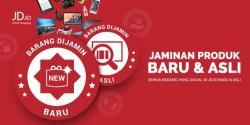 Perluas Pasar di Indonesia, JD.ID Jangkau UMKM