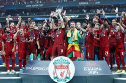Kalahkan Chelsea Lewat Drama Adu Penalti. Liverpool Juara Super Eropa 2019