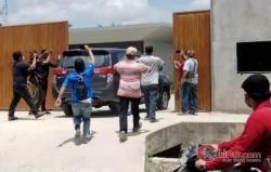 KPK Gledah Rumah Pribadi Walikota Tanjungbalai, Ada Apa?