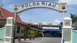 Hadapi Kemarau, Jajaran Polda Riau Komit Cegah Karhutla 2020