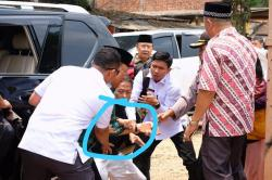 Menkopolhukam Wiranto Ditikam Saat di Banten, Kapolda Turun Ke Lokasi