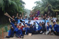 KKN UBB Dapatkan Respond Baik Masyarakat Desa Pasir Putih