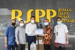 Indonesia Kini Miliki Teknologi Baru, Lawan COVID-19