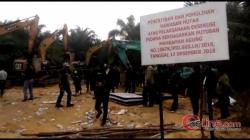 Tidak Taat Hukum, Kejaksaan Akan Panggil Paksa Pemilik PT PSJ