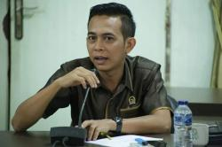 DPRD Rohul Karneng, Terkait Crona Kita Desak Bupati dan TAPD, Anggaran Untuk Kemanusiaan