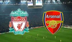 Jelang Laga Big Macth Liverpool VS Arsenal. Ujian Perdana Juara UCL
