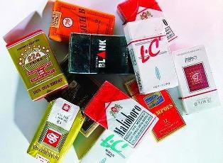 Pusat Berhutang Rp40 Miliar Pajak Rokok