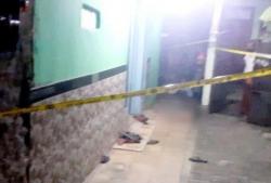Usai  Sholat Magrib, Ustadz Tewas Ditembak di Depan Rumah