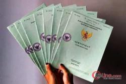 Anggota KUD Delima Sakti; Sertifikat Kami Jangan Digadaikan