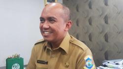 Walikota Pangkalpinang, Maulan Aklil Ajak Masyarakat Sukseskan Rangkaian Acara HUT Pangkalpinang