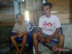 Gawat ! Anak Umur 14 Tahun Ditempel Besi Panas, Ini Kronologisnya