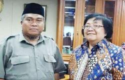 """Pakar Lingkungan Hidup Riau """"Curigai"""" Sanksi Limbah PKS 1 PT IIS Ukui"""