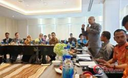 Bakamla RI Bahas Kerja Sama Pemanfaatan Teknologi Penginderaan Jarak Jauh