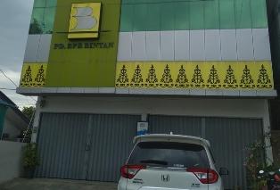 Pencairan Dana Reklamasi Tambang Tahun 2015 di Bintan Diduga Menguap
