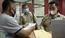 Korban Limbah PT CPI Dapat Bantuan Moril ARIMBI