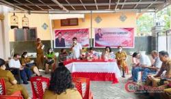 Reses DPRD Kota Bitung Warga Minta Perbaikan Berbagai Bidang